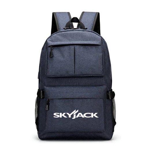 Navy Ontario Backpacks