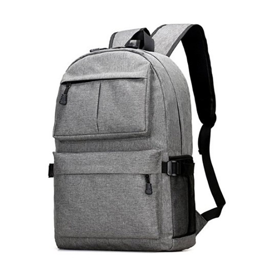 Ontario Backpacks Angle