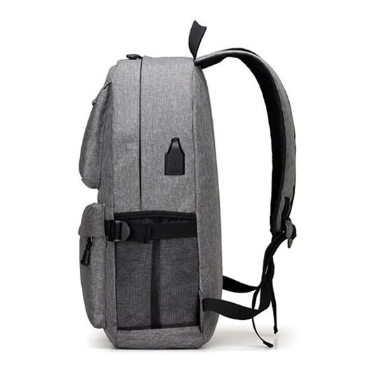 Ontario Backpacks Side