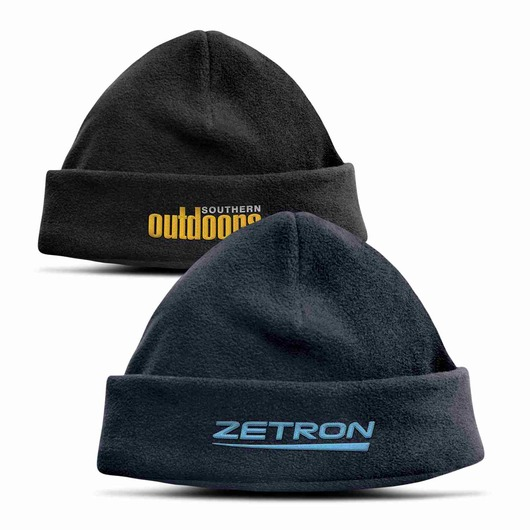 Ormond Polar Fleece Beanies