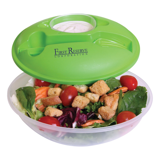 Palmetto Salad Containers