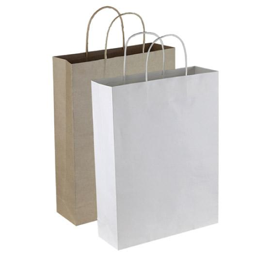 GroupPaperTradeShowBags