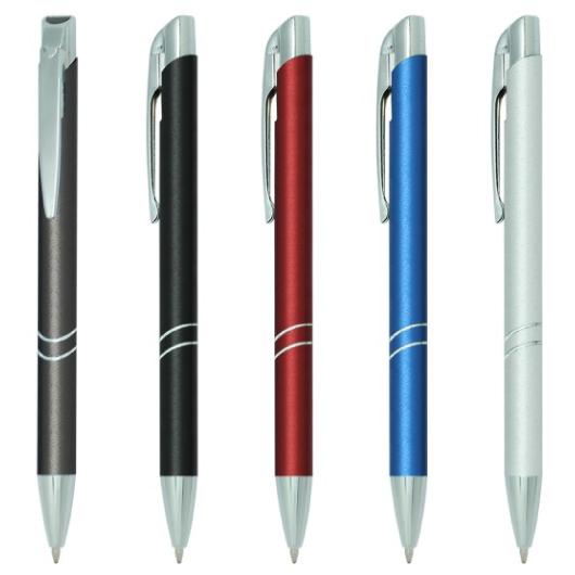 Paris Metal Pens