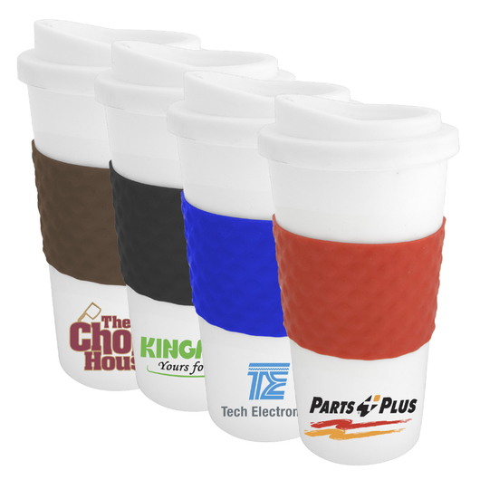 Parkville Eco Cups