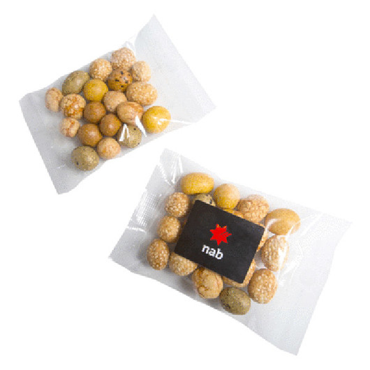 Peanut Crackers 50G