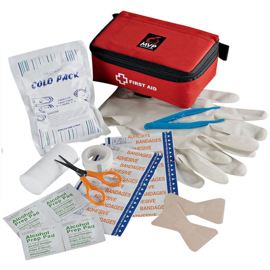 Promotional Portable First Aid Kits