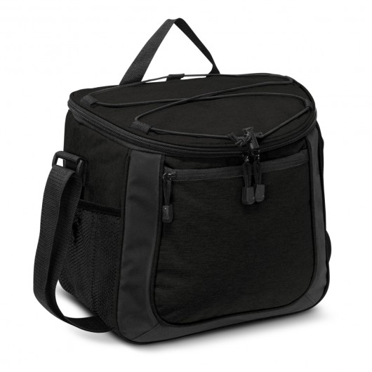 Black Prague Cooler Bags