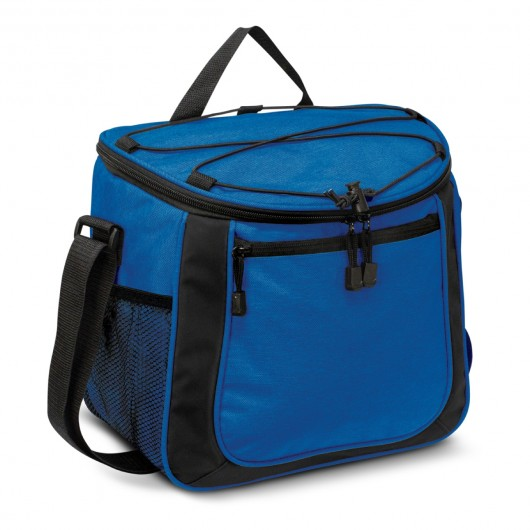 Blue Prague Cooler Bags