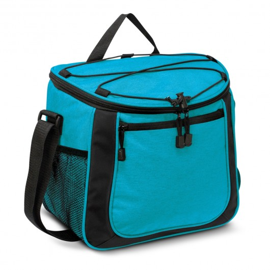 Light Blue Prague Cooler Bags