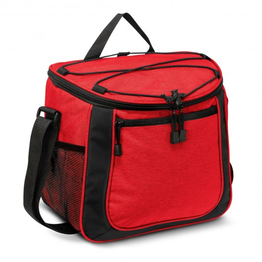 Red Prague Cooler Bags