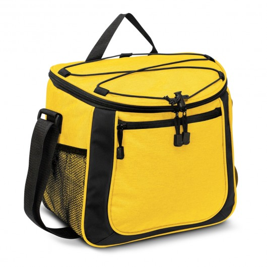 Yellow Prague Cooler Bags