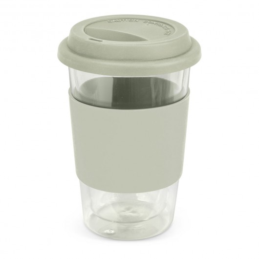 Grey Premium Mosman Glass Cups
