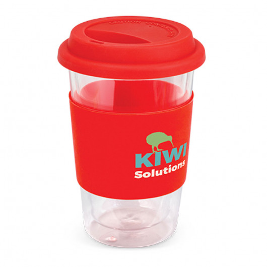 Printed Premium Mosman Glass Cups