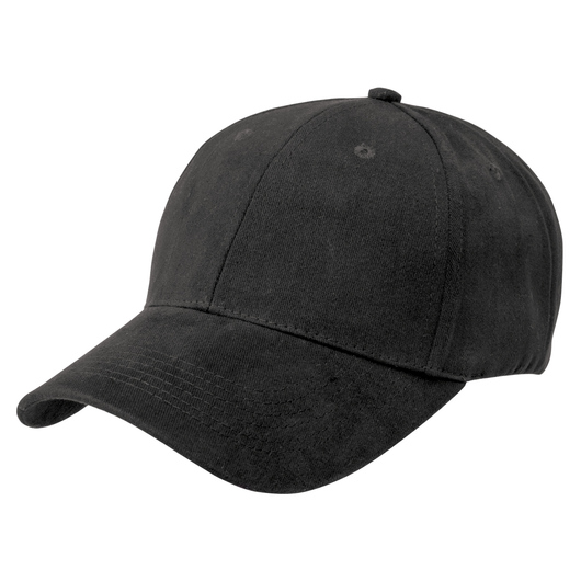 Premium Soft Cotton Caps