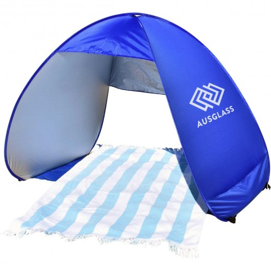 Promotional Beach Shelters