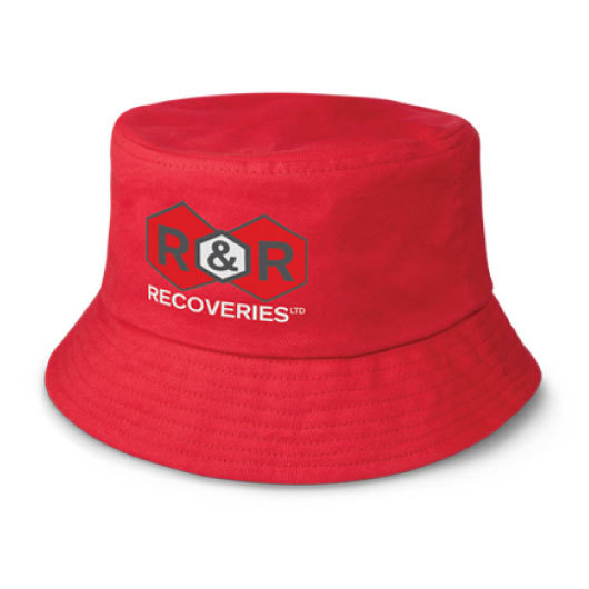 7881ce742 Promotional Bucket Hats : Branded Online   Promotion Products