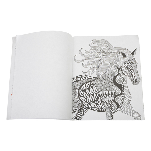 Promotional Colouring Books