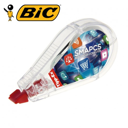 Promotional Correction Tape