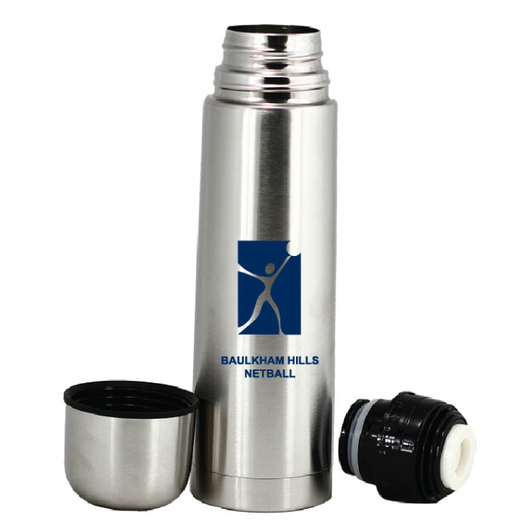 Promotional Thermos Flasks Decorated
