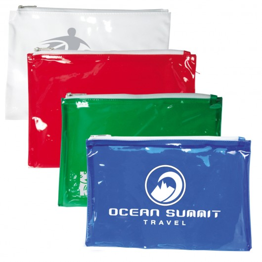 Promotional PVC Organisers