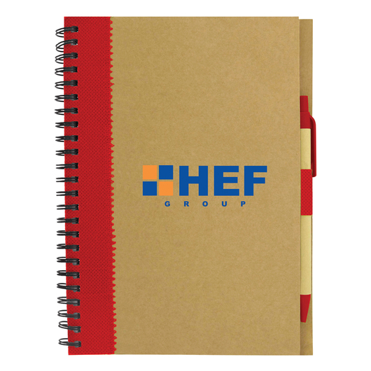 Recycled Paper Notebooks