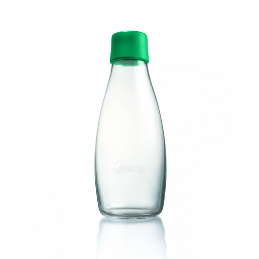 Green Retap 500mL Bottles