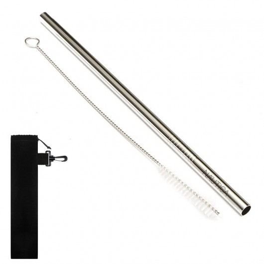 Promotional Stainless Steel Straws