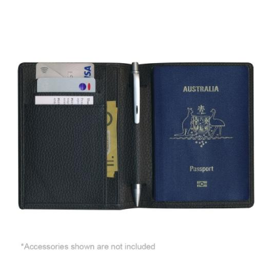 RFID Passport Wallets in Use