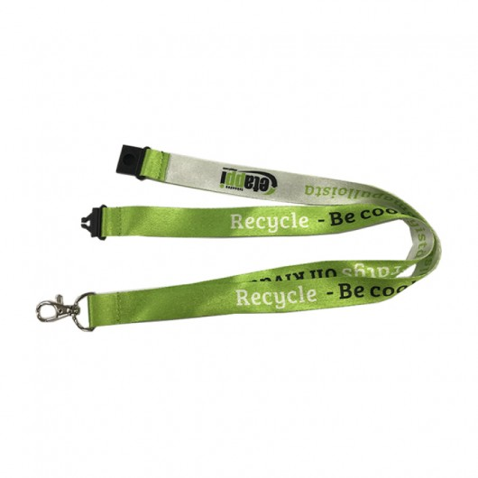 rPET 20mm Lanyards
