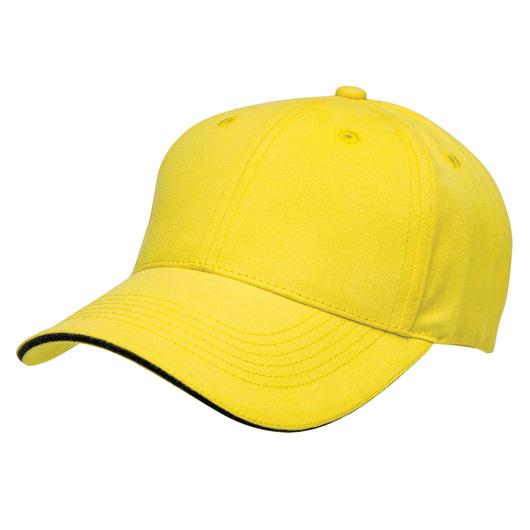 Sandwich Peak Caps