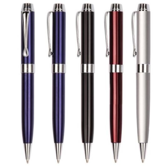 Seville Brass Pens