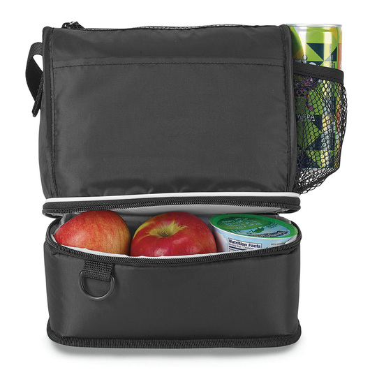 Split Compartment Lunch Coolers