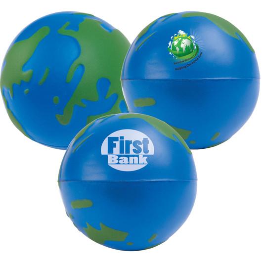 Stress Globes
