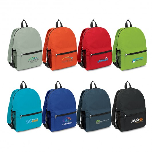 Custom Printed Student Backpacks