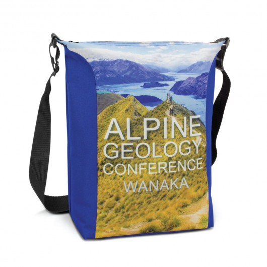 Sublimation Conference Cooler Bags