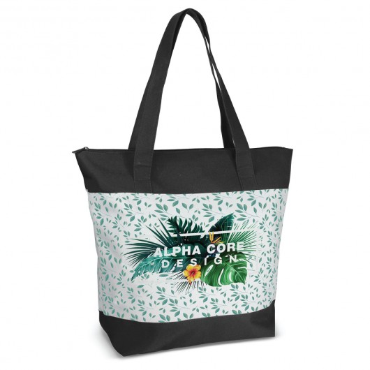 Sublimation Fashion Tote Bags