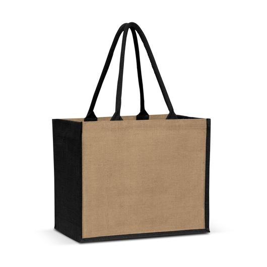 Torino Jute Shopping Bags
