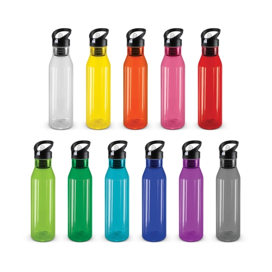 Translucent Dawes Drink Bottles