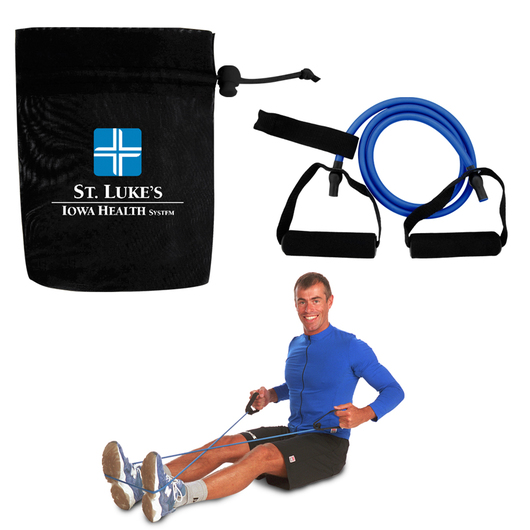 Travelling Exercise Kits