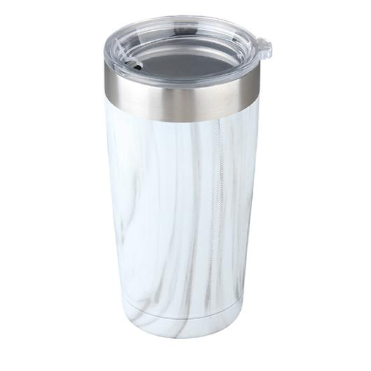 Vacuume Travel Mugs Marble Alt