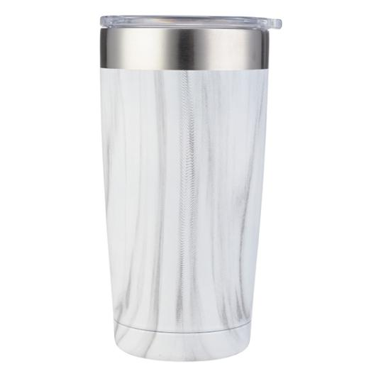 Vacuume Travel Mugs Marble
