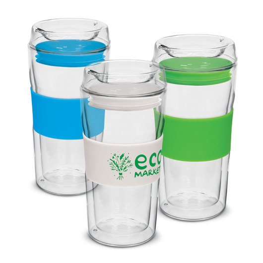 Vaucluse Glass Eco Cups Group