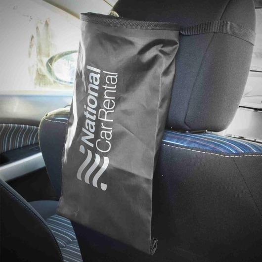 Vehicle Tidy Bags