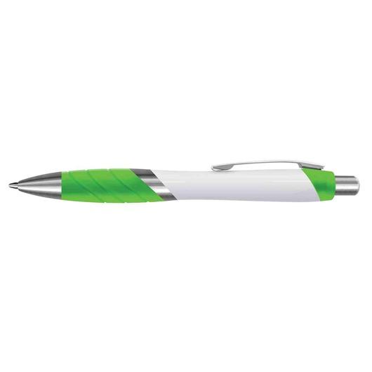 White Barrel Bronte Pens