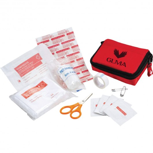 Wilston 20 Piece First Aid Kits lifestyle image