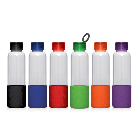 Wilston Glass Drink Bottles hero