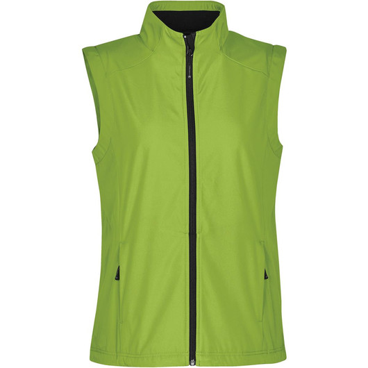 Womens Endurance Vests Kiwi