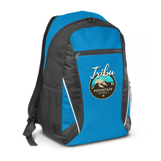 Promotional Yarra Backpacks