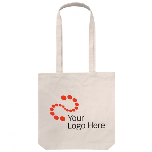 Promotional Zagreb Calico Bags