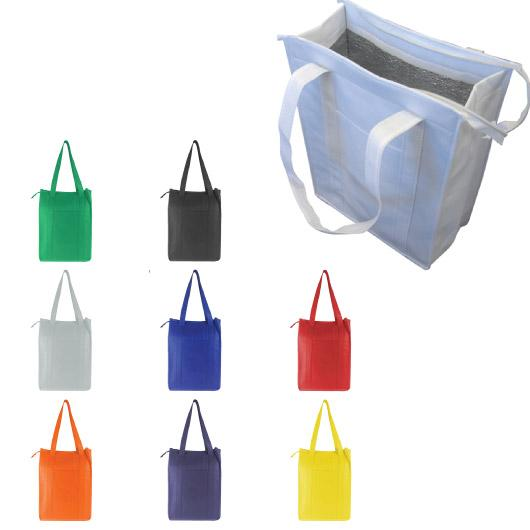 GroupZipperCoolerBags